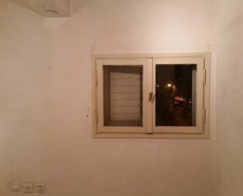 שיפוץ דירה 2 חדרים